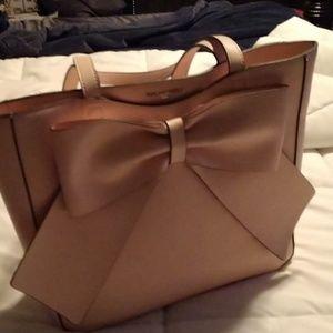 Lagerfield fashon handbag